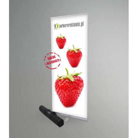 Roll-up LUX 100x200