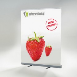 Roll-up LUX 150x200