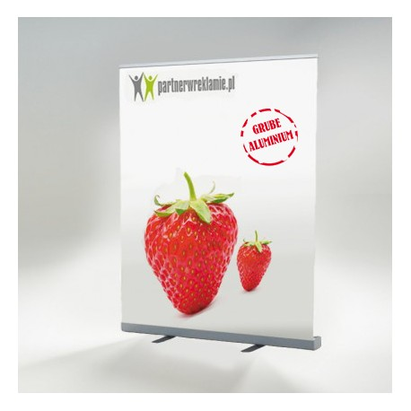 Roll-up LUX 120x200